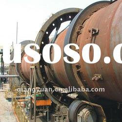 Active Lime Project Internal Heating type Rotary Kiln in Cement Production Line