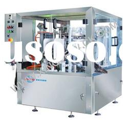 Automatic Bag-Made Filling Sealing Machine XFG-8S