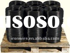 Black Annealed Black Metal Wire