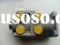 Dongfeng Truck Exhaust Brake Valve 3514N-010 =