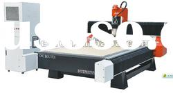 FANCH CNC Router / CNC engraving machine made in China
