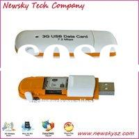 HSDPA Wireless external modem support USSD&PC Voice--DM6382U