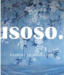Hand painted Scenic backdrop series K3461