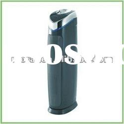 Home ionizer air purifier M-K00A2 with HEPA and active carbon