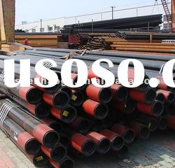 Hot astm carbon seamless steel pipe