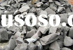 Hot sell Prebaked Aluminum Carbon Anode Scrap