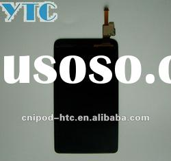 LCD Display Touch Screen Glass Assembly for HTC 7 Desire HD