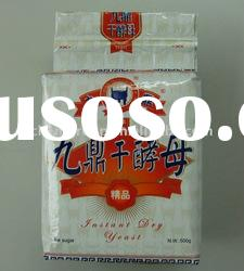 Low Sugar Instant Dry Yeast