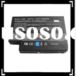 New Laptop Notebook Battery for HP Compaq Presario 2100 2500 F4809A F4812A (8 Cell 14.8V 5200mAh)