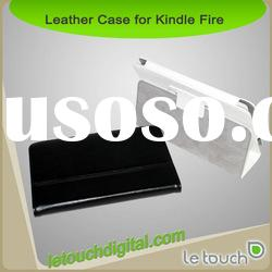 New Stand Folio PU Leather Case Cover For Amazon Kindle Fire