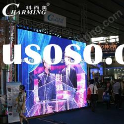 P10 led display screen indoor