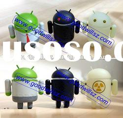 Promotion android robot USB Flash Drive 8gb with logo