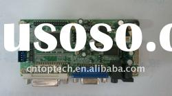 "Support DVI 15""-22"" multi-purpose LCD monitor main board (5621V1.1)"