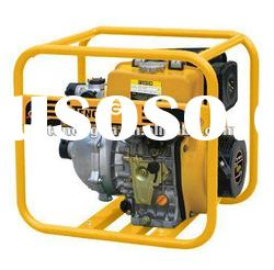 "Tencogen super performance 2"" 4-stroke diesel trash water pump"