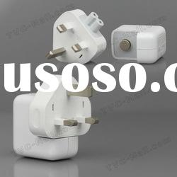 USB Charger Adapter 10W A1357 for iPad UK