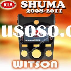 WITSON KIA SHUMA CAR AUDIO PLAYER