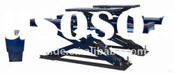 **Hydraulic scissor lifts with CE and ISO certificate