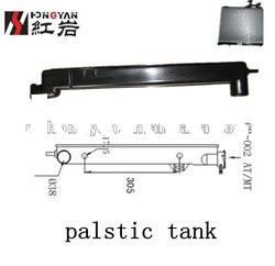 auto radiator tank and auto plastic tank for car as 2012 new items