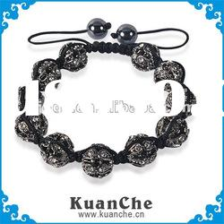 cheap wholesale wooden shamballa jewelry wholesale