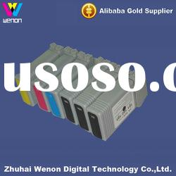 compatible inkjet printer cartridge for canon IPF500/IPF510 color ciss ink cartridge