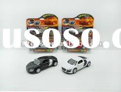 die cast scale model car rc mini car