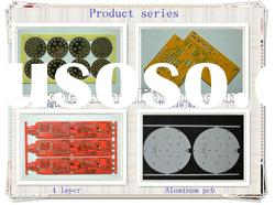 electronic circuit test board pcb manufacturer ROHS compliant China