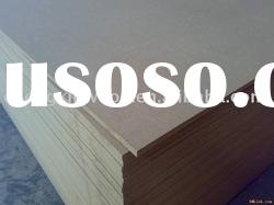 hot! low price raw MDF board