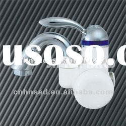 instant bathroon kitchen electric hot water tap