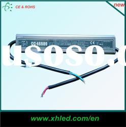 led constant current switching power supply with high quality