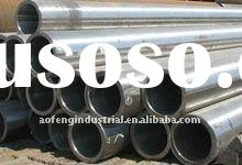low temperature seamless carbon steel pipe astm a333 gr3