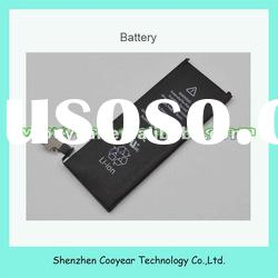 mobile phone for iphone battery 4s original new paypal is accepted