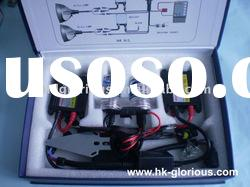 super slim car hid xenon kit 3000k 30000k