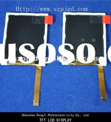 1.77 inch flexible lcd display graphic tft lcd custom lcd panel module
