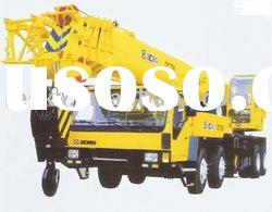 Good Price and Best QY70K Hydraulic mobile crane with good hydraulic system