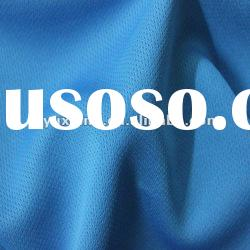 100% polyester interlock knitted fabric for t shirt