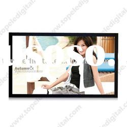 37 inch FHD wall-mounted digital signage(apply to Bar,Club,Store etc.)