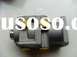 Dongfeng Truck Exhaust Brake Valve 3514N-010
