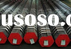 Gas Pipe Seamless Steel Pipes