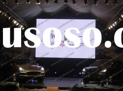 INDOOR FULL COLOR VIDEO LED SCREEN