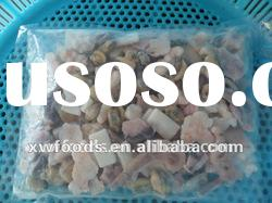IQF SEAFOOD FROZEN SEAFOOD MIX