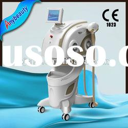 Portable F16 diode laser hair removal beauty equipment