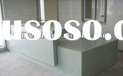 TW Best Quality artificial stone Solid Surface reception counter
