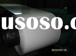 hot dip cold rolled galvanized steel coil