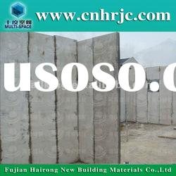 light weight precast interior concrete wall panel