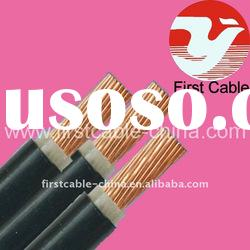 0.6/1 kv XLPE insulated copper cable conductor