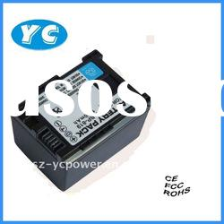 100% Decoded 7.4V Replacement Compatible For Digital Canon Camera Battery