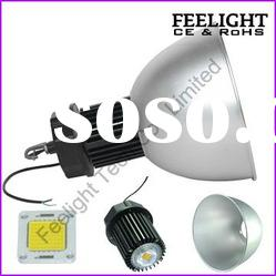 100w High Power LED High Bay Lighting with high quality led driver