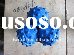 133mm tricone rock bit well for water and oil drilling