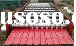 15-225-900 Automatic cold roll forming machine for color steel