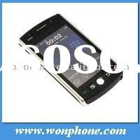 2011 Dual Sim Card F035 GPS WIFI TV Mobile Phone with JAVA GSM Touch Screen